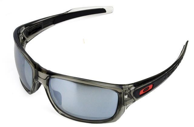 5a736b1d60 NEW POLARIZED REPLACEMENT SILVER ICE LENS FOR OAKLEY TURBINE SUNGLASSES